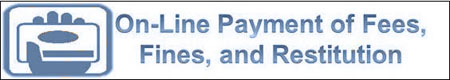 Online Payment of Fees & Fines