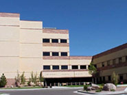 Picture for Fremont County Courthouse