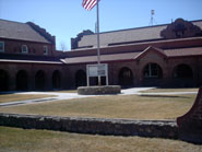 Picture of Alamosa County Courthouse