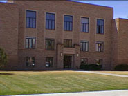 Picture for Rio Grande County Courthouse