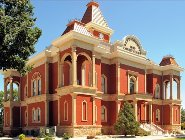 Picture of Las Animas Office - Bent County