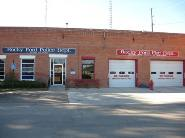Picture of Rocky Ford Extension Office - Otero County