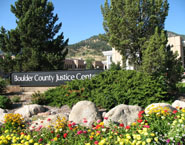 Picture of Boulder County Courthouse