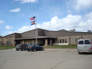 Picture of Montezuma County Courthouse