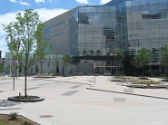 Picture of Lindsey-Flanigan Courthouse (Criminal Matters)