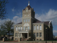 Picture of Huerfano County Courthouse