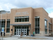Picture for Grand County Judicial Center