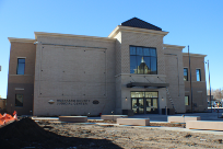 Picture of Huerfano County Judicial Center