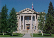 Picture of Jackson County Combined Court