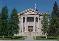 Colorado Judicial Branch - Jackson County - Homepage