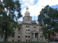 Picture for San Juan County Courthouse