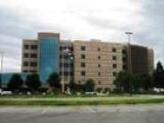 Picture of Adams County Justice Center