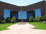 Picture of Arapahoe County Justice Center