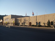 Picture for Archuleta County Courthouse