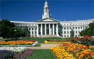 Picture of Denver City & County Bldg (Civil Matters)