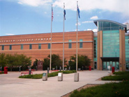 Picture of Douglas County Courthouse