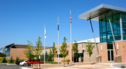 Picture of Eagle County Justice Center