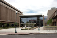Picture of El Paso County Judicial Building