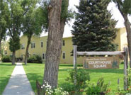 Picture of Gunnison County Courthouse