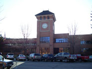 Picture for La Plata County Courthouse