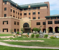 Picture of Larimer County Justice Center