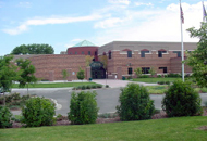Picture of Loveland County Court
