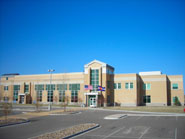 Picture of Logan County Combined Courts