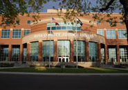 Picture of Mesa County Justice Center