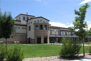 Picture of Montrose County Justice Center