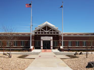 Picture of Morgan District Court