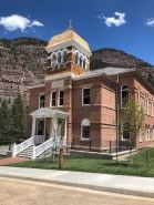 Picture of Ouray County Courthouse