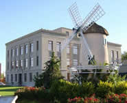 Picture of Prowers County Combined Court