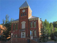 Picture of San Miguel County Courthouse