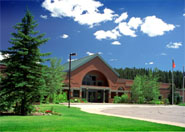 Picture of Summit County Justice Center
