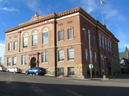 Picture of Teller County Courthouse