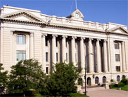 Picture for Weld County Court House