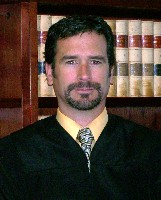 Judge Green