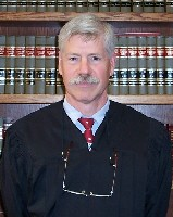 Judge Barton