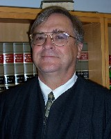 Magistrate Allen