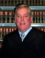 Judge Groome