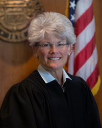 Judge Tighe