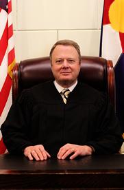 Colorado Judicial Branch - Bio