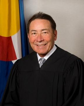 Judge Hathorne